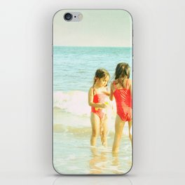 Only sis iPhone Skin