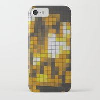 chandelier iPhone & iPod Cases featuring Chandelier by Hayley Q. Drewyor