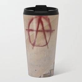 Abandoned house 1 Travel Mug