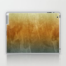 Earthy Water Color Abstract Laptop & iPad Skin