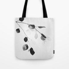 quiet Tote Bag