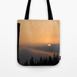 Evenfall Tote Bag