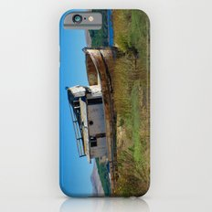 Point Reyes Shipwreck iPhone 6s Slim Case