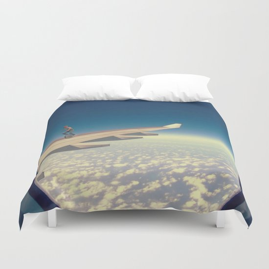 Lithgow Duvet Cover
