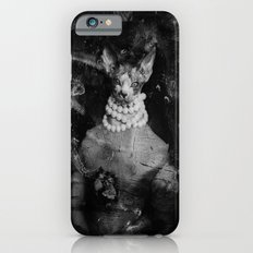 Royal sphynx decay Slim Case iPhone 6s