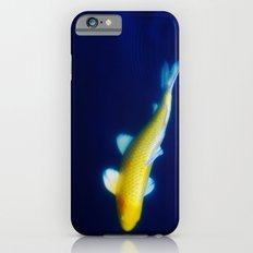 Lucky Gold Fish iPhone 6 Slim Case