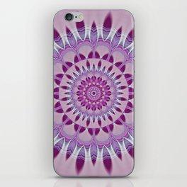 Mandala Dreamcatcher iPhone Skin