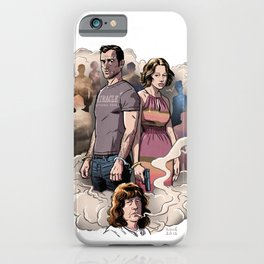 Leftovers iPhone Case