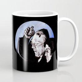The Power of Christ Compels You Coffee Mug