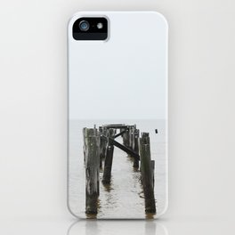 Gulfport iPhone Case
