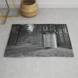 The Rest House Rug