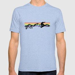 Off Piste Snowboard T-shirt