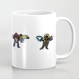 Halo MCC Squad Coffee Mug