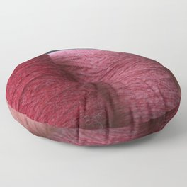 Shades of Pink Floor Pillow