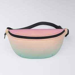 Simply Gradient Fanny Pack