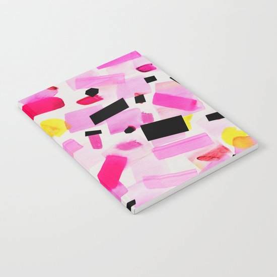 Pattern 61 Notebook
