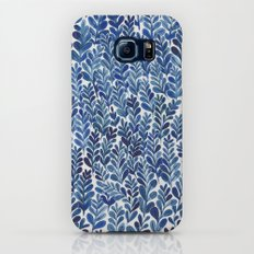 Indigo blues Slim Case Galaxy S8