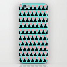 Electric Triangle  iPhone & iPod Skin