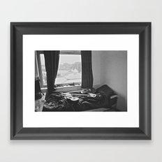 Music Life  Framed Art Print