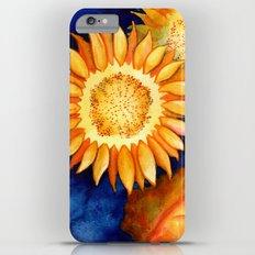 Sunflowers Slim Case iPhone 6 Plus