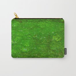 Green Delight Carry-All Pouch