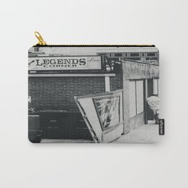 The Legends Corner Carry-All Pouch