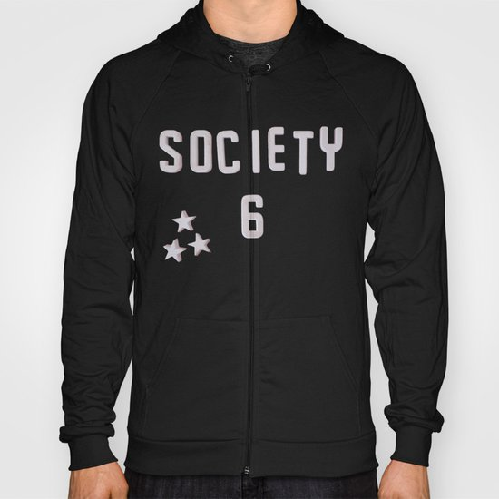 Society 6 Hoody