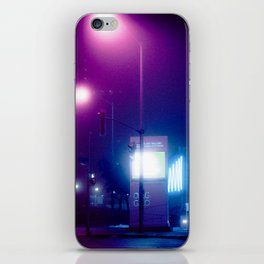 XTCY iPhone Skin