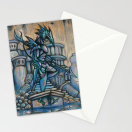 Twist of Kain Stationery Cards