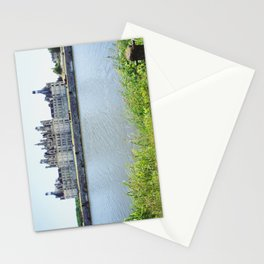 Chambord castle (1) Stationery Cards