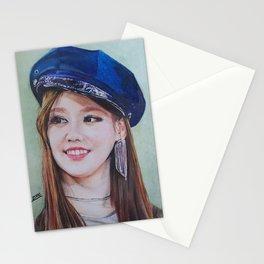 [Xszone](G)I-DLE Miyeon Fanart Stationery Cards