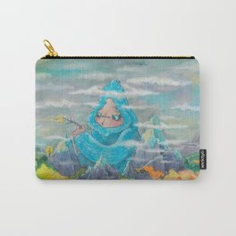 Make a wish (autumn) Carry-All Pouch