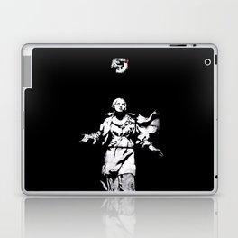 Holy Guns Laptop & iPad Skin