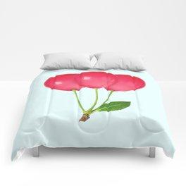 CHERRY BALLOONS Comforters