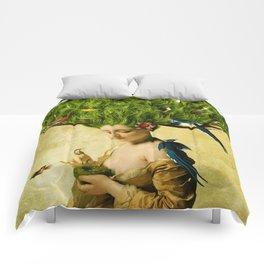 Safe Haven Comforters