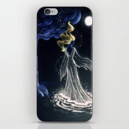 The Swan Princess iPhone Skin