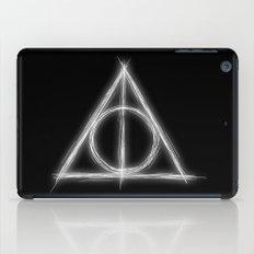Deathly iPad Case