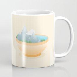 Eat the World Coffee Mug