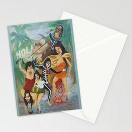 An Otto Dix Kardashian Portrait Stationery Cards