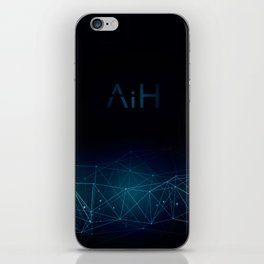 Logo 2 AiH iPhone Skin