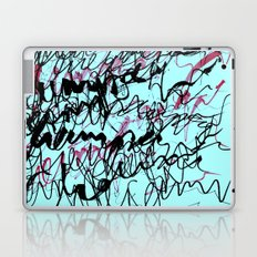 champagne Laptop & iPad Skin