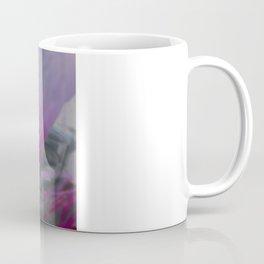 purple fennel II Coffee Mug