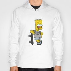 MELTING BART Hoody