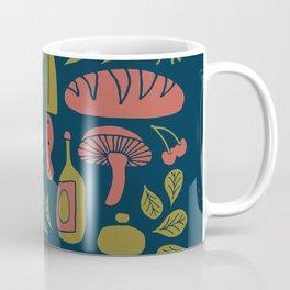 Fresh Produce Coffee Mug