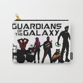 Guardians of the Galaxy - Awesome Mix Vol.2 Carry-All Pouch