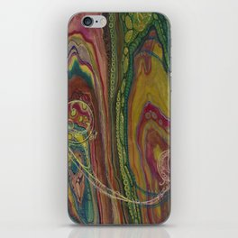 Sublime Compatibility (Intimate Reciprocity) iPhone Skin