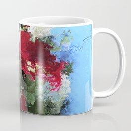 Wall Flowers Coffee Mug