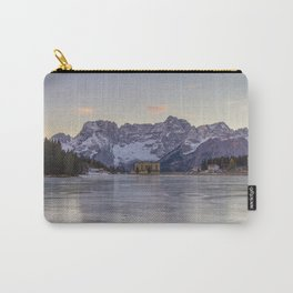 The Thin Ice Carry-All Pouch