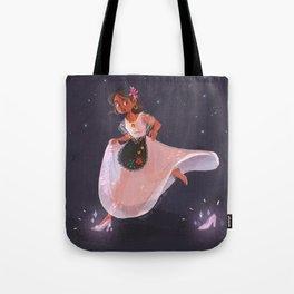 Mexican Cinderella Tote Bag