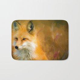 Red Fox Ultra HD Bath Mat